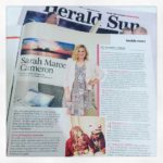 Featured in the Herald Sun's  Home Magazine