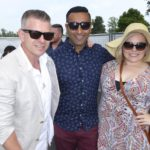 Carousel NYD with entrepreneur and business owner Adam Edwards and Rav Kumar