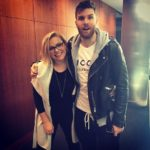 After interview with comedian Joel Dommett for his shows at the Melbourne International Comedy Festival