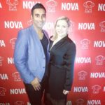 Hosting Nova's Red Room with the Madden Brothers